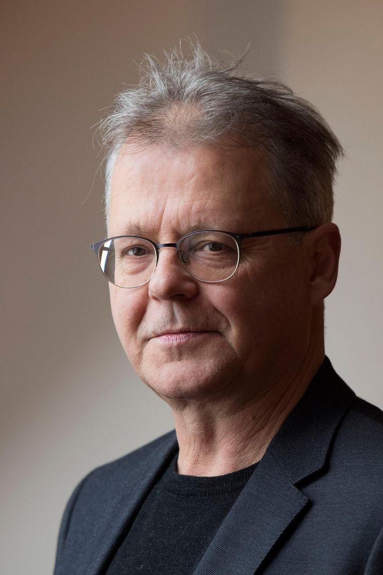 Advocaat Nico Meijering Beeld ANP