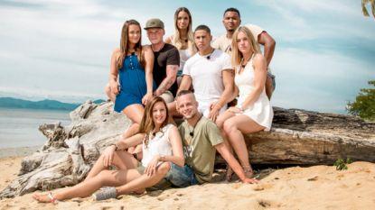 Het nieuwe seizoen van 'Temptation Island' krijgt u als Belg niet meer te zien