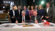 Peperbus krijgt 2,2 miljoen euro van Vlaanderen voor herbestemming