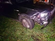 Ongeluk op A35 bij Borne: 1 rijstrook dicht
