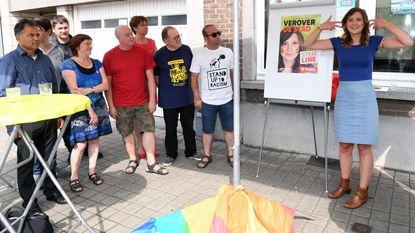 """PVDA: """"Leuven heroveren op de projectontwikkelaars"""""""