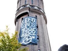 Poging tot kraken Utrechtse watertoren