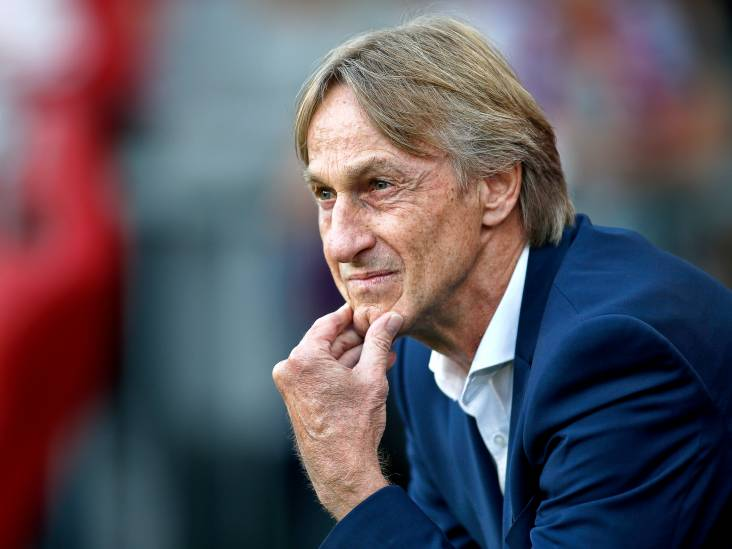 Halve finale voor Willem II opnieuw binnen handbereik onder Adrie Koster