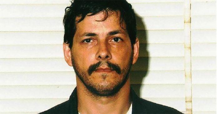Marc Dutroux en 1996.