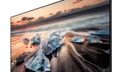 Waarom je wel/niet al een 8k-tv moet kopen
