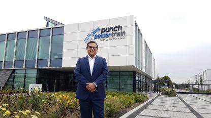 Nieuwe topman voor Punch Powertrain