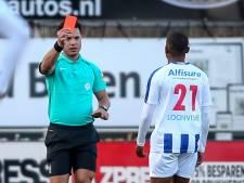 AFC deelt FC Lienden zoveelste dreun uit