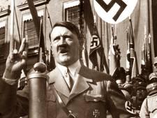 'NIOD heeft schilderij gemaakt door Adolf Hitler'