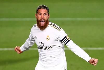 Le Real, sans Hazard, creuse l'écart sur le Barça