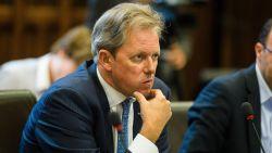 Parket onderzoekt bonnetjes van Geert Versnick (Open Vld)
