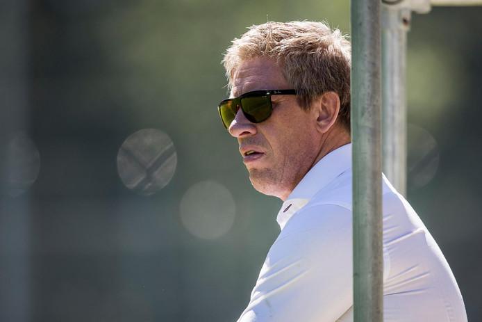 Marcel Brands, directeur voetbalzaken van PSV.