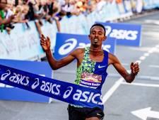 19-jarige Berihu wint Dam tot Damloop, Ali vierde