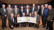 Lithoverkoop brengt 2.500 euro op voor goede doel
