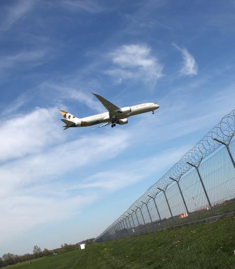 Des problèmes de système d'extinction sur les Boeing 787