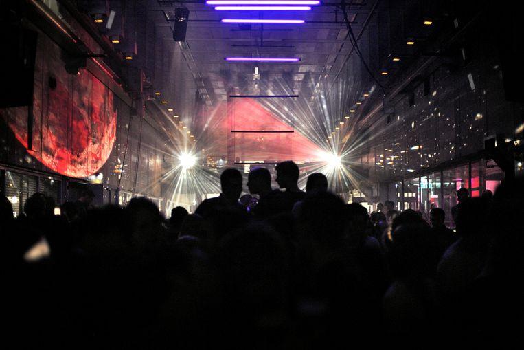Nachtclubs moeten minstens tot 1 september geduld hebben.  Beeld Joost van den Broek / HH