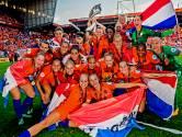 Tevreden Van Oostveen ziet Oranjevrouwen 1,2 miljoen winnen