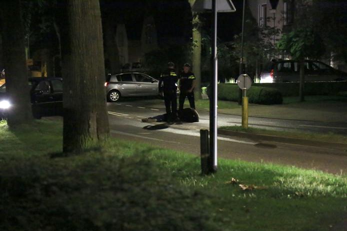 Meerdere personen gearresteerd in Helmond