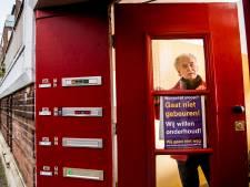 'Het is de hoogste tijd dat Rotterdam nu eens bewoners betrekt bij sloopplannen'