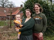 Nieuwe pioniers op Langeveense platteland