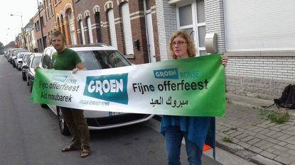 N-VA maakt zich vrolijk over schrijffout Groen