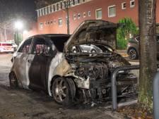 Slachtoffer autobrand Woerden: 'er viel niks meer te redden'