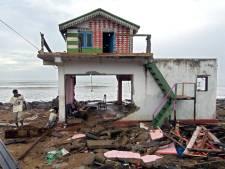 Moeder vindt zoon terug bijna 16 jaar na tsunami in Sri Lanka