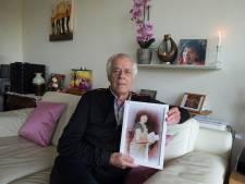 Aart bleef zijn sinds 1989 verlamde vrouw trouw tot de dood: 'Ik huil nu wel tien keer per dag'