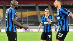 Recordman Lukaku wijst Inter de weg, Rode Duivel bekroont beresterke match met winnende goal