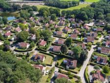 Ook De Lindenbergh in Ommen op lijst van vakantieparken waar verloedering op de loer ligt