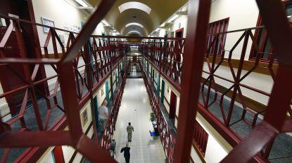 Belgische gevangenissen bij meest overbevolkte van lidstaten Raad van Europa