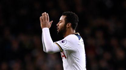 Chinese club zwaait met lucratief meerjarig contract naar Moussa Dembélé