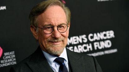 Steven Spielberg wil voorkomen dat Netflix nog kans maakt op de Oscars