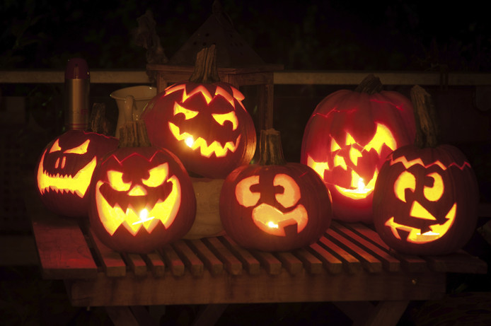 Halloween Friesland.Toch Spooktocht Door Maasland Tijdens Halloween Westland