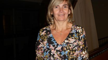 Cindy Verbrugge volgt Martine Linthout op