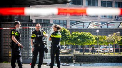 Vluchteling die 3 mensen neerstak in Den Haag had 'religieuze psychose'