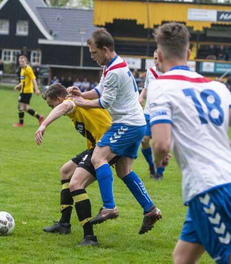 Luberti nieuwe trainer Sportclub Rijssen