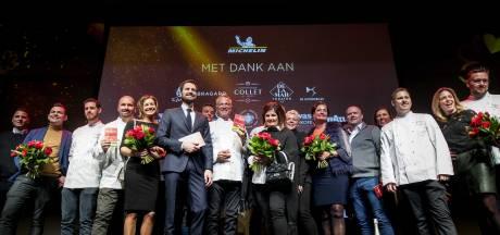 Acht restaurants krijgen eerste Michelinster, geen verrassingen bij twee- en driesterrenzaken