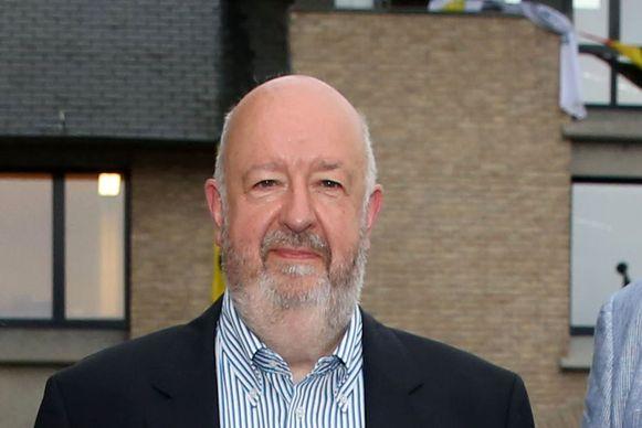 Marc Snoeck wordt vanaf volgend jaar burgemeester in Halle.