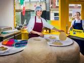 Tortillabakkers voeren je naar Mexico