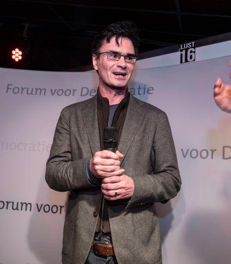 Tilburgse topschaker Loek van Wely gaat de politiek in voor FvD: grootmeester met een rafelrandje