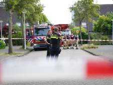 Enorme knal in Spijkenisse, vermoedelijk vuurwerkexplosie
