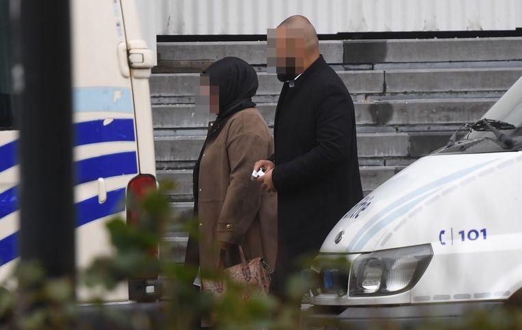 Ahmet K. voor de politierechter in Leuven