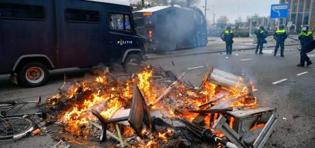 Eindhovense politiek wil snel debat over rellen