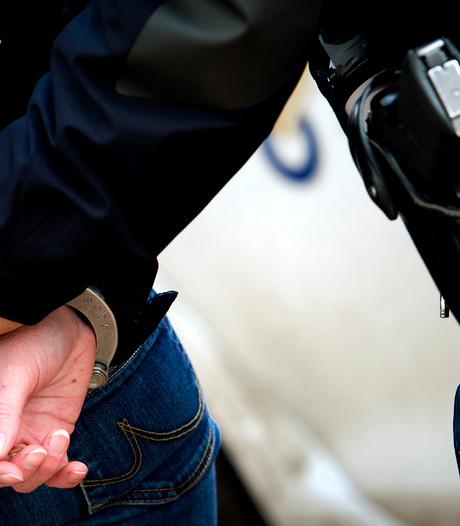 Haagse rijdt door na aanrijding in Breda