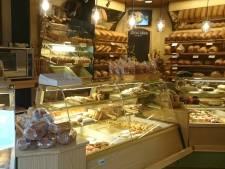 Bakker in Axel: 'Dief vroeg om bonbons en pakte toen alles uit de kassa: 320 euro'
