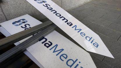 Sanoma media belgium hln for Sanoma magazines belgium