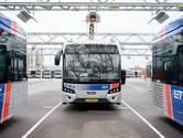 Passagiers: Elektrische bussen reizen veel fijner dan een diesel