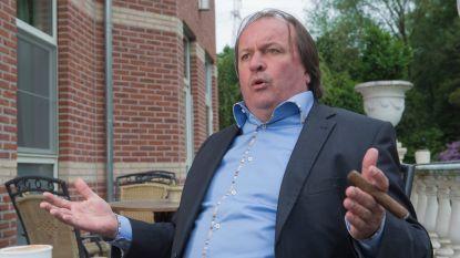 """Jeff Hoeyberghs maakt zich kwaad op rookwetgeving: """"Pervers is het!"""""""