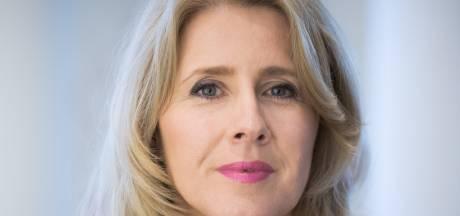 Staatssecretaris Mona Keijer eregast Ondernemersgala Bergen op Zoom