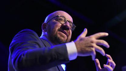 """Premier Michel neemt N-VA op de korrel: """"Commedia dell'arte tussen N-VA en PS"""""""